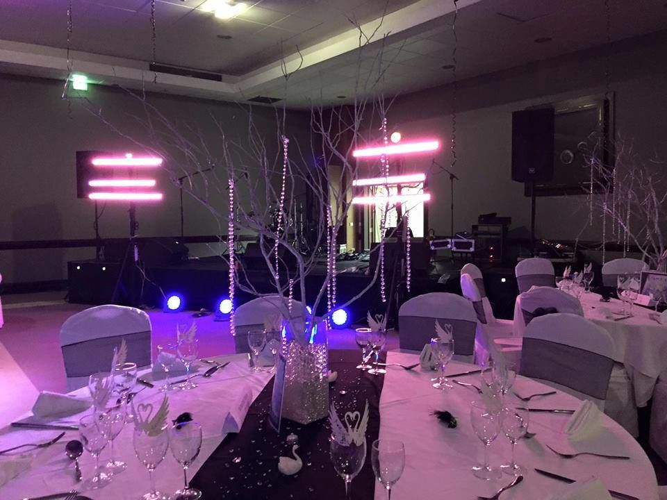 Tamanui Services Event & Wedding Planner