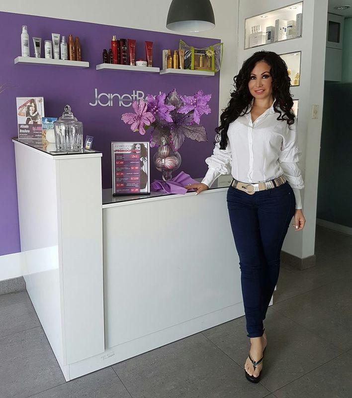 Janet Barboza Spa