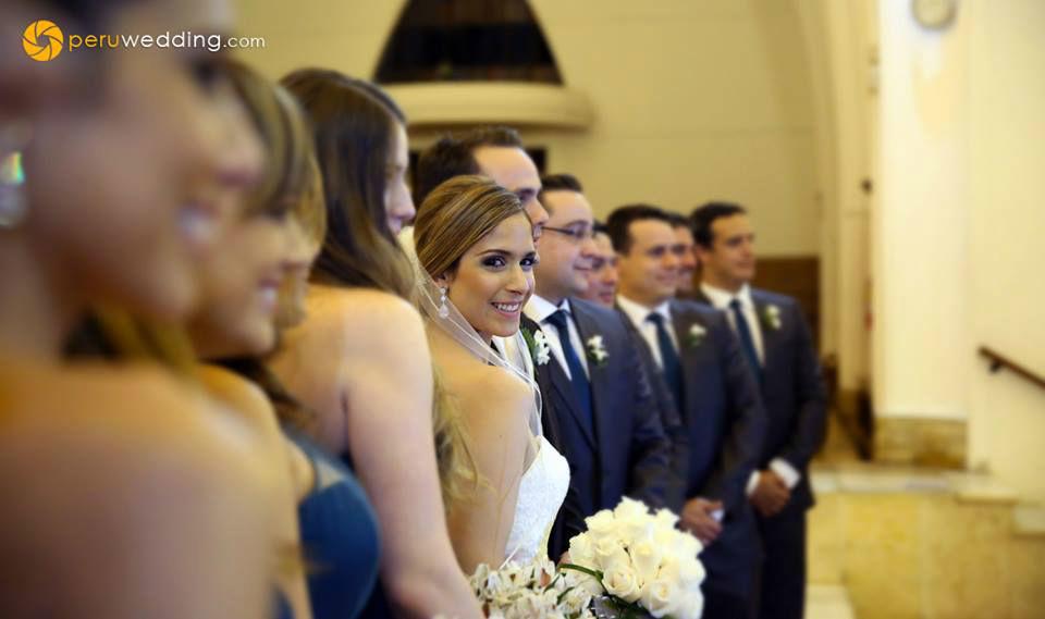 Perú Wedding