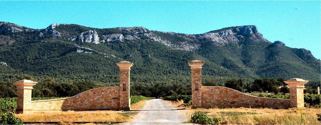 Château de Roquefeuille