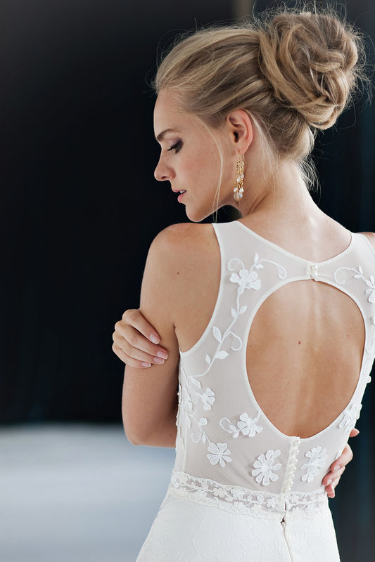 Ателье свадебной моды Bohemian Bride