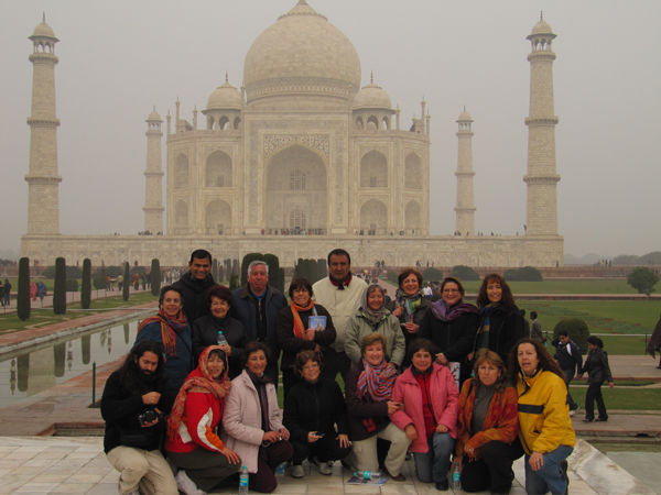 Anad India Yatra limitada