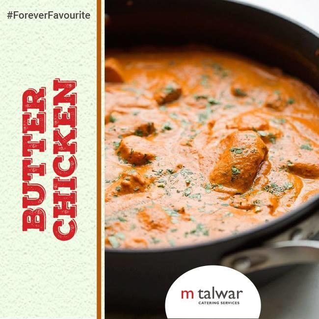 M Talwar Caterers