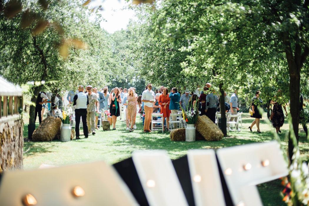 Eva Dekkers Wedding Photography