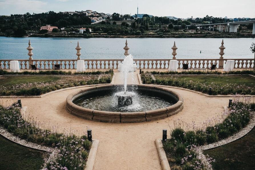 Pestana Palácio do Freixo, Pousada & National Monument