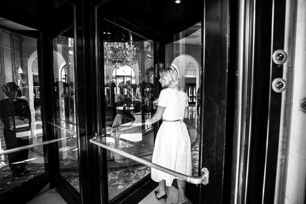 Sweet Félicité - Photographe
