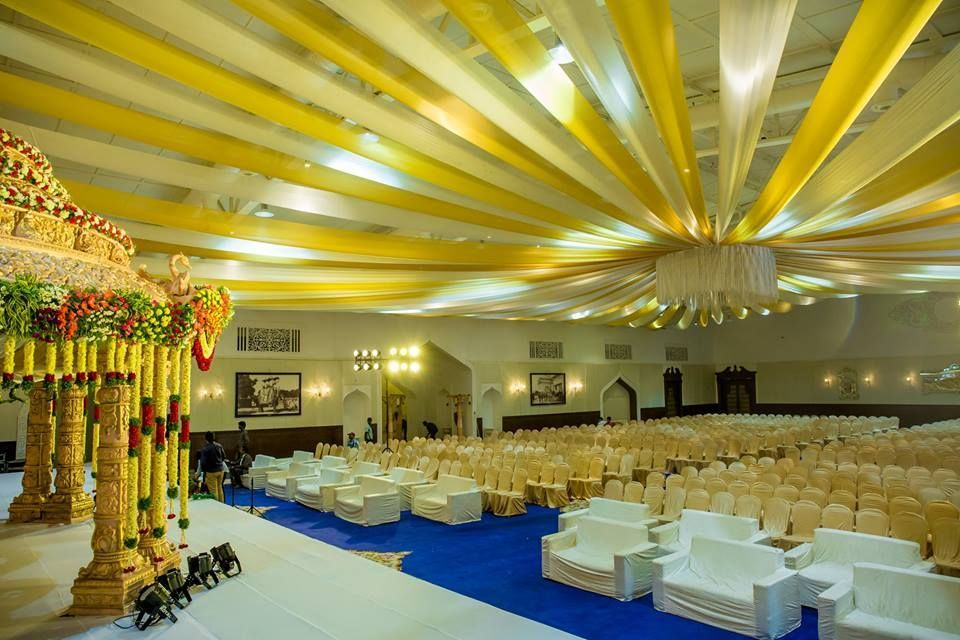 Fort Grand Convention Center