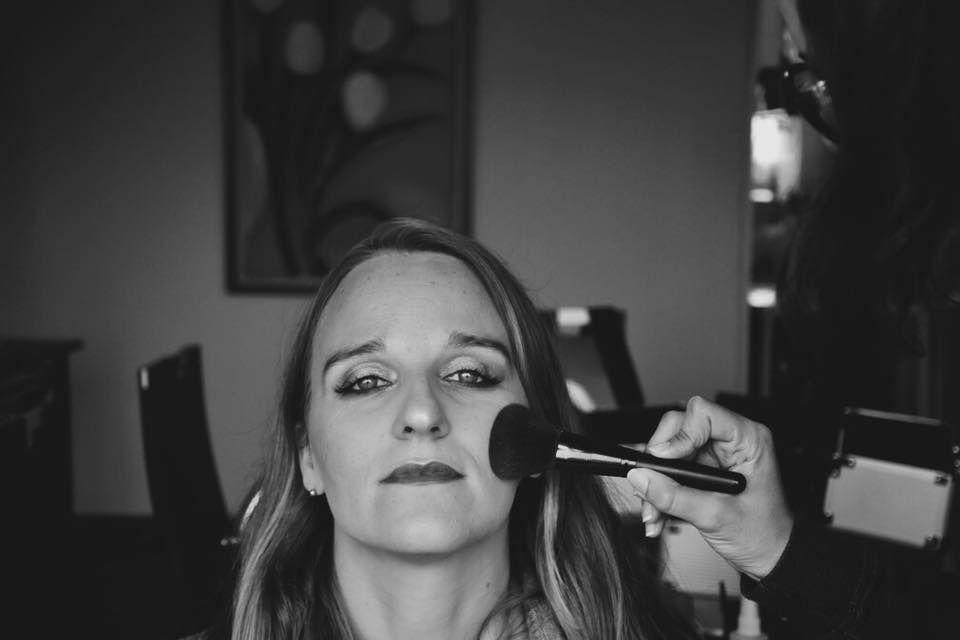 Leah MakeUp