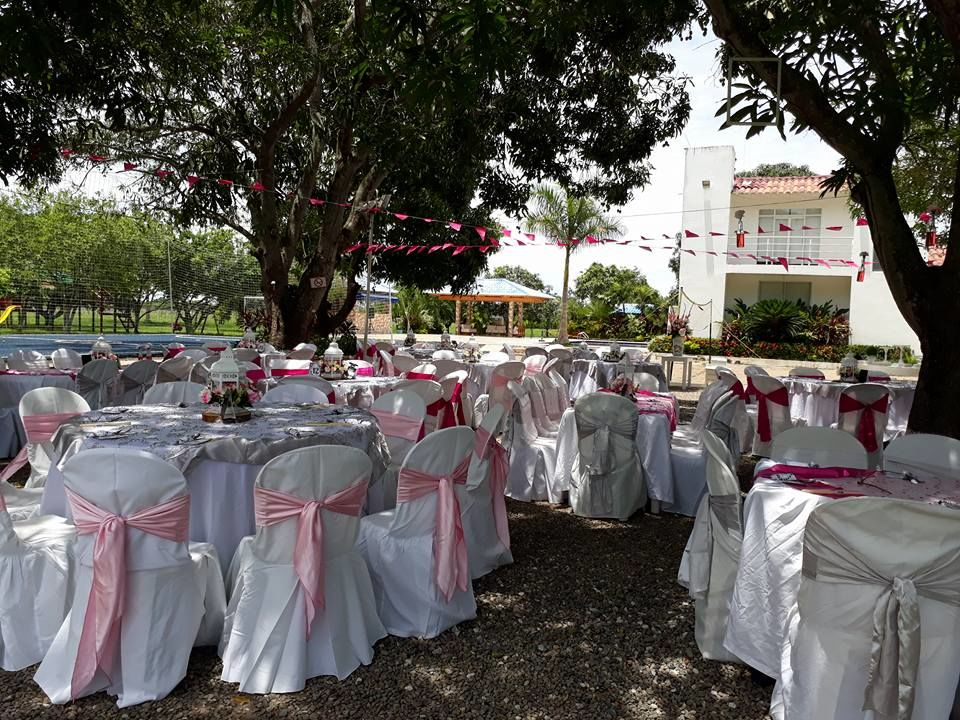 Mawi Hotel Campestre