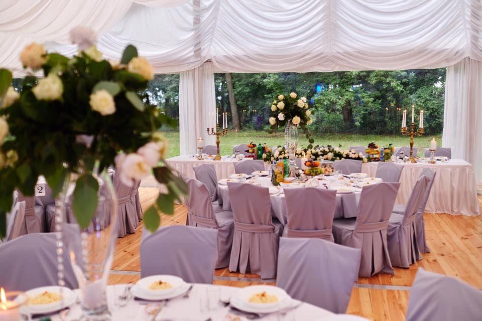 Imperial Wedding - śluby i wesela w plenerze