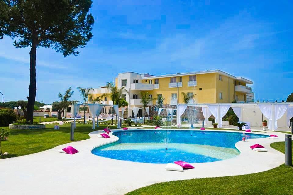 Medea Resort