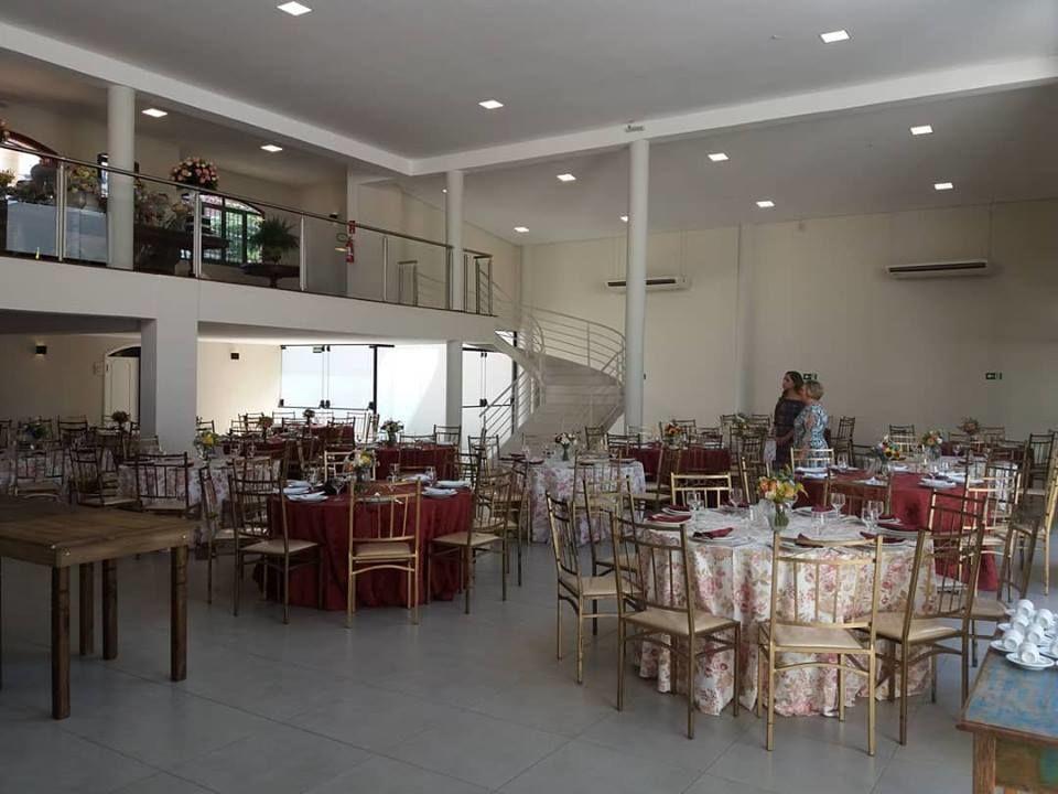 Villa Francesa Eventos