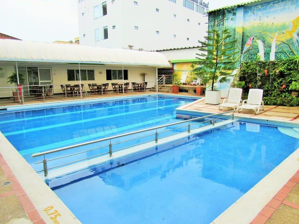 Hotel Caquetá Real