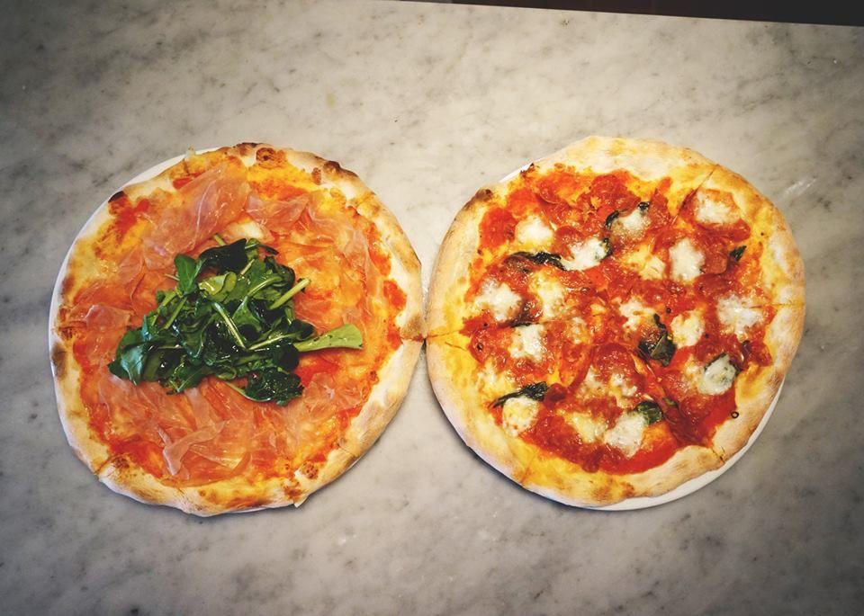 Julia Antipasteria, Pizzeria, Enoteca