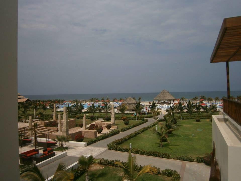 Perú Costa Travel