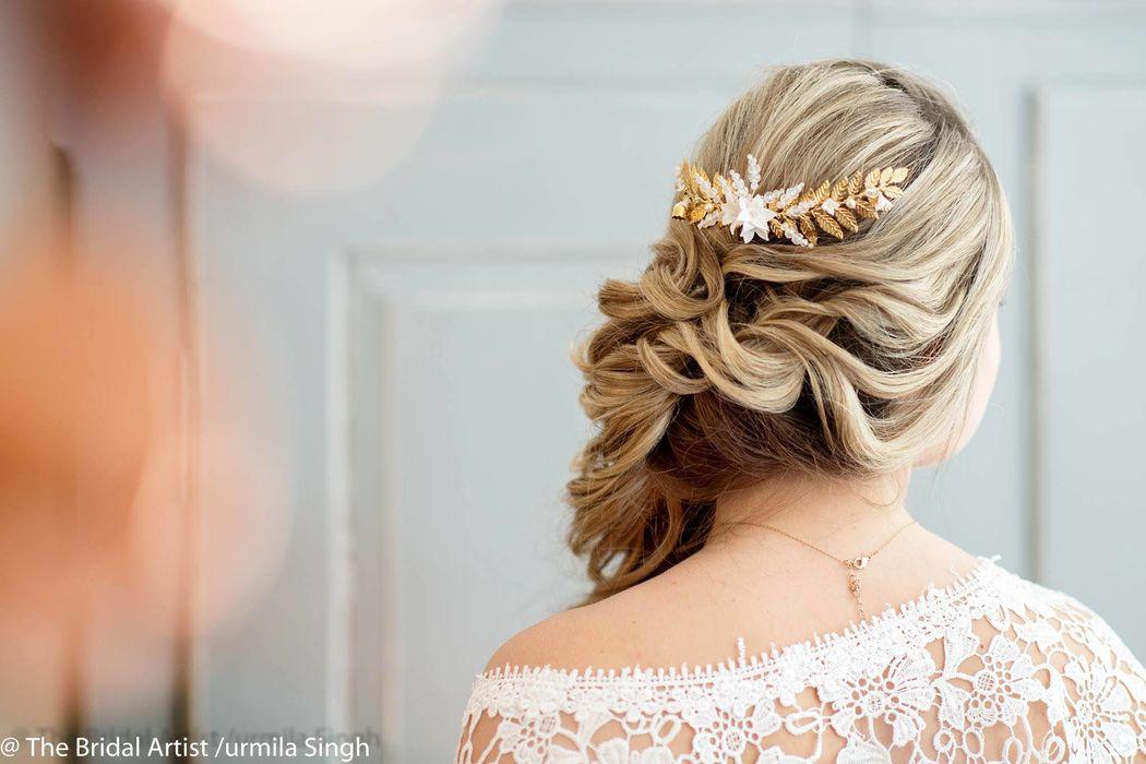 The Bridal Artist