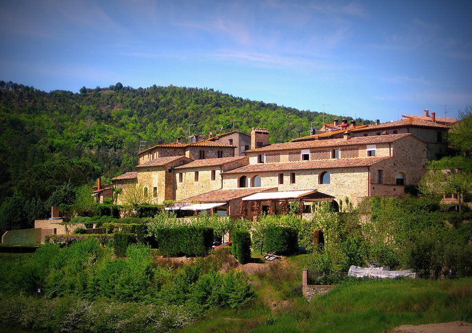 Bosco della Spina Country Resort