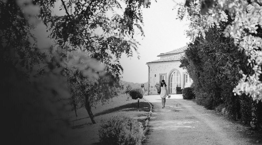 Domaine d'En Naudet