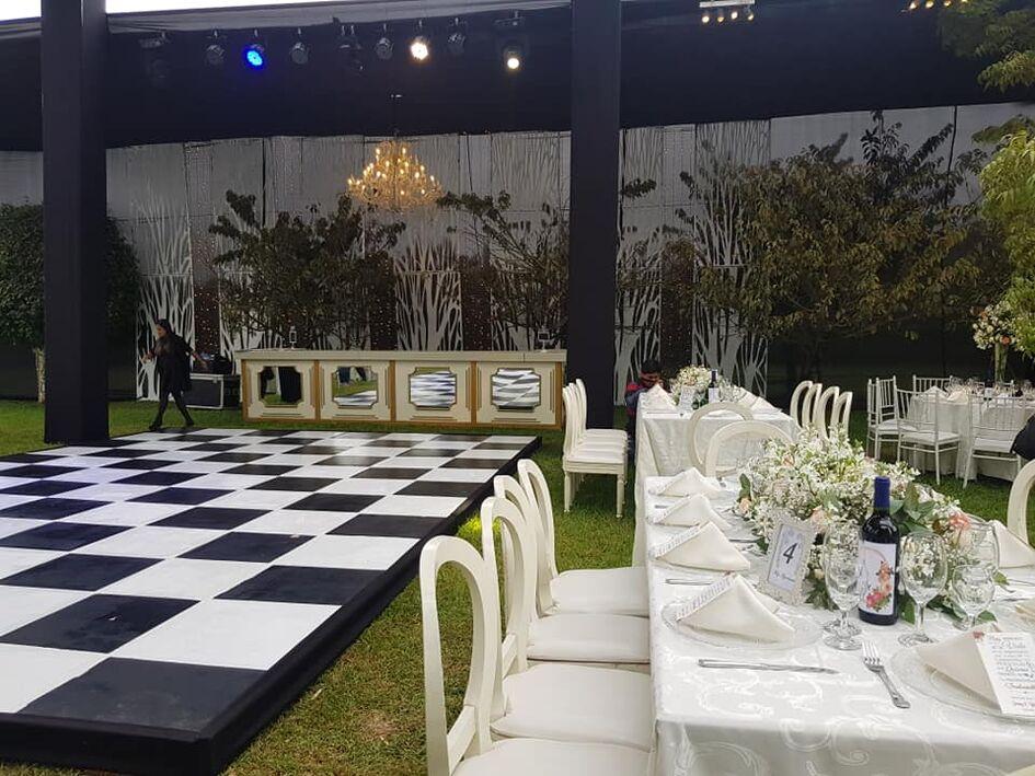 Catering y eventos xiomara Nc