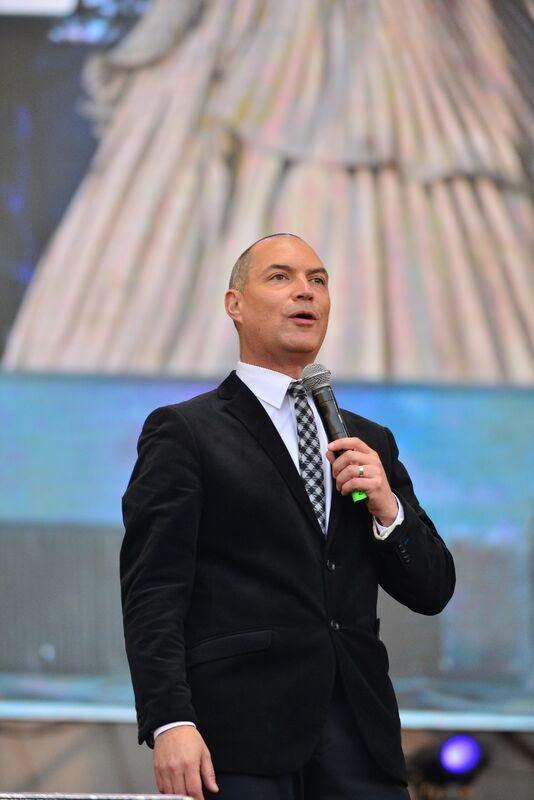 Mario Cisternas
