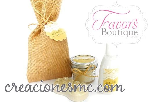 Favors Boutique by MC
