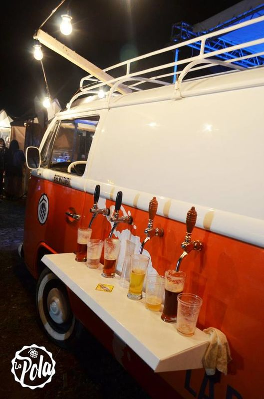 LaPola BeerTruck