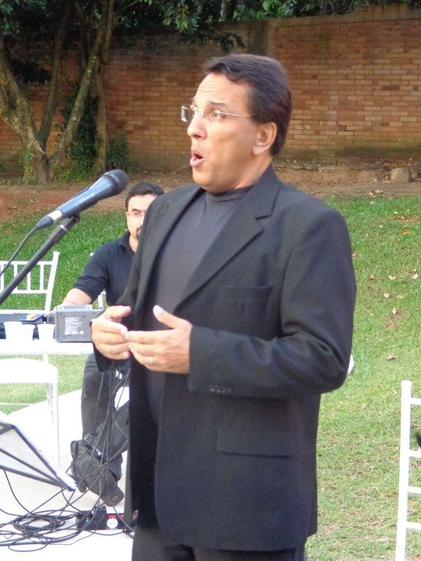 Cesar Kalau
