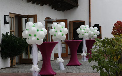 Ballon Werkstatt