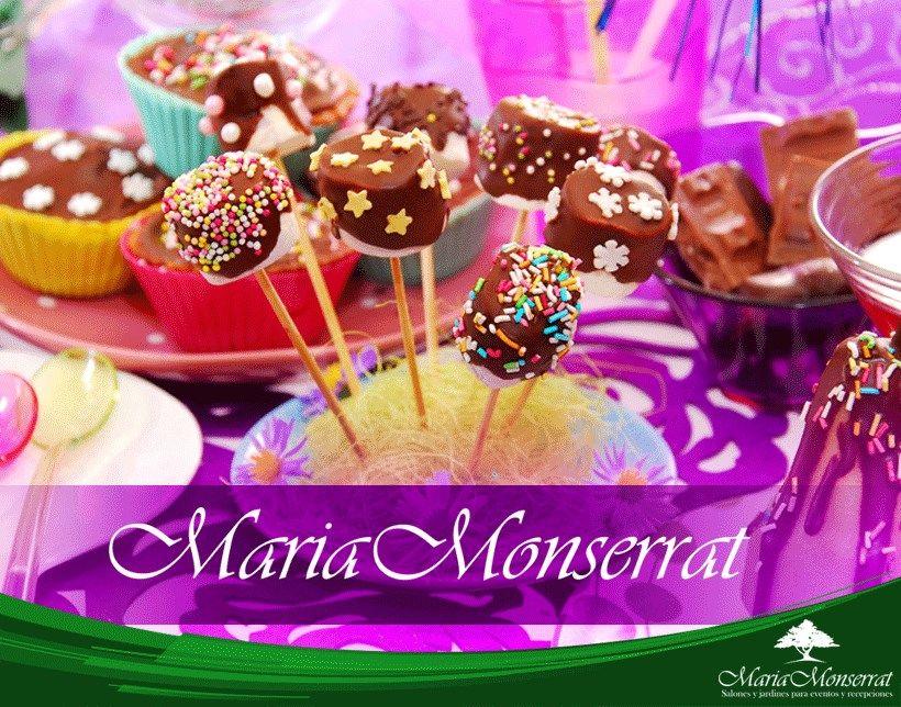 Maria Monserrat