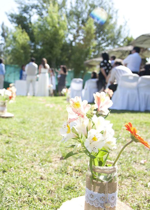 Centro de Eventos Campo Verde