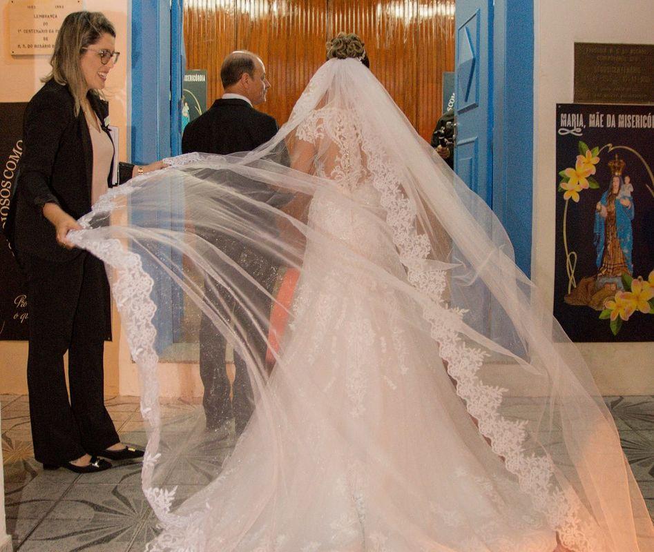 Tatiana Sousa Cerimonial
