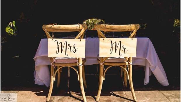 Pau Morales Weddings & Beyond
