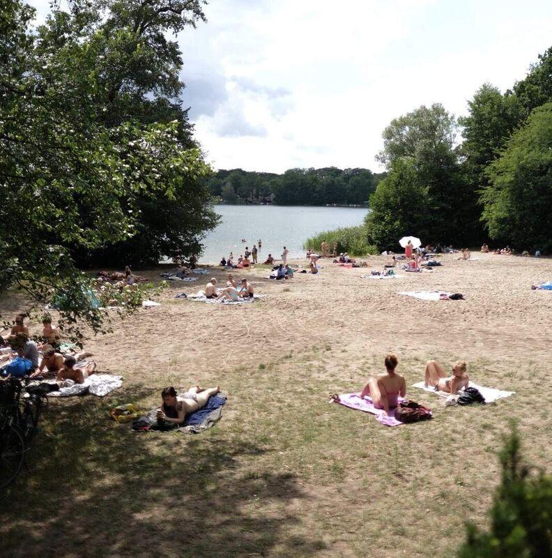 Landleben Potsdam