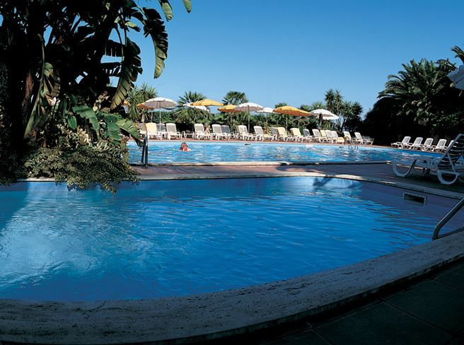 Hotel Lido Caparena And Wellness Club