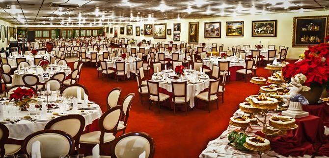 Restaurante El Cortijo Hnos Rico