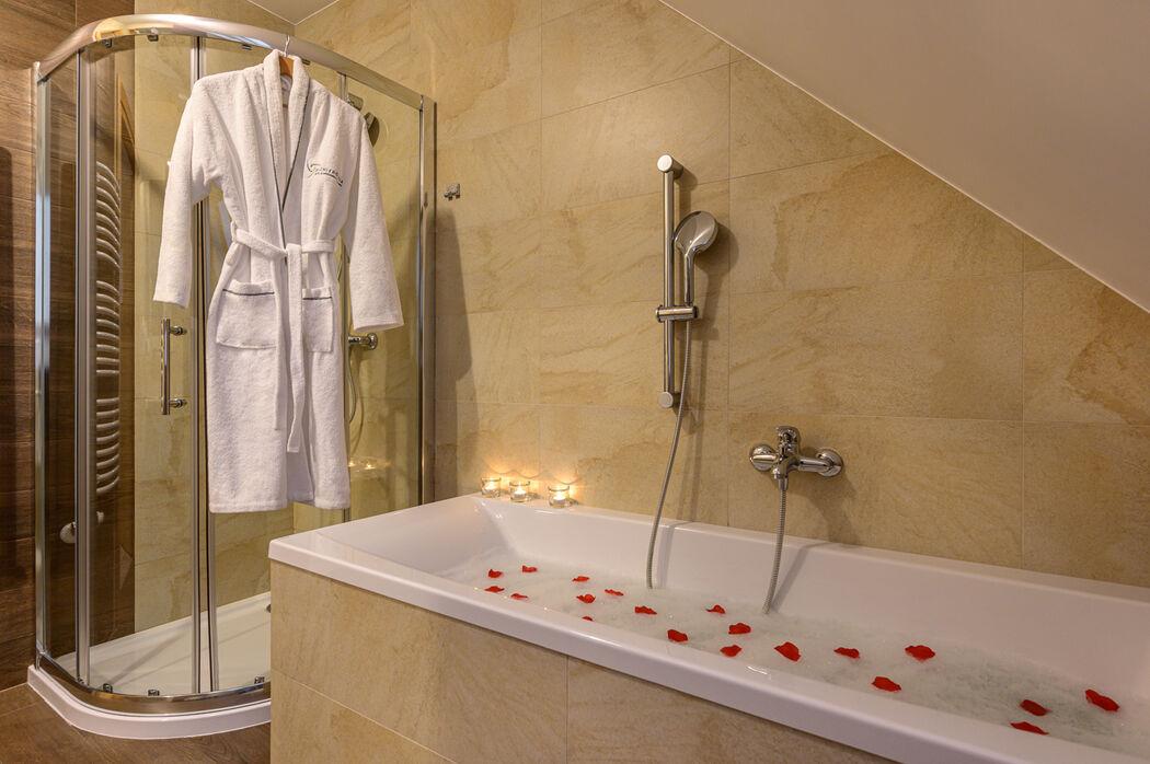 Hotel Bachledówka***