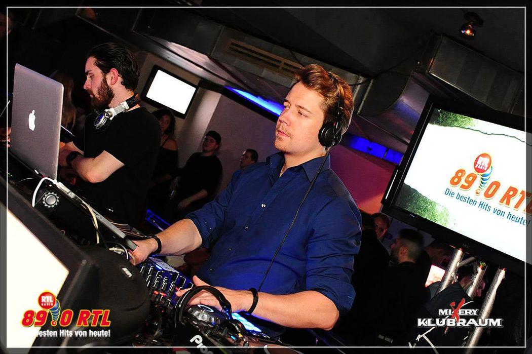 Dj Chris Force // Hochzeits DJ
