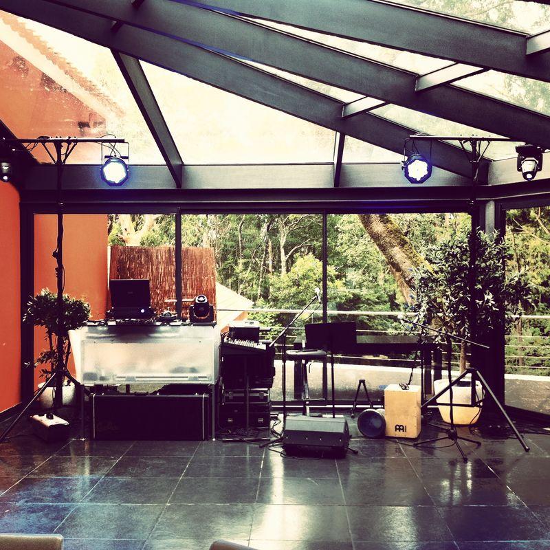 Casamento - Set Live music
