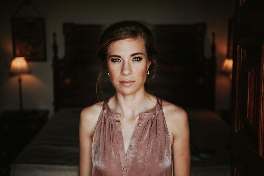 Sónia Moreira Make Up Artist