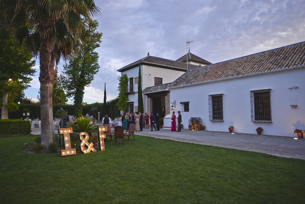 Cortijo La Alameda