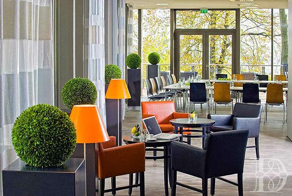 Romantik Hotel Dorotheenhof