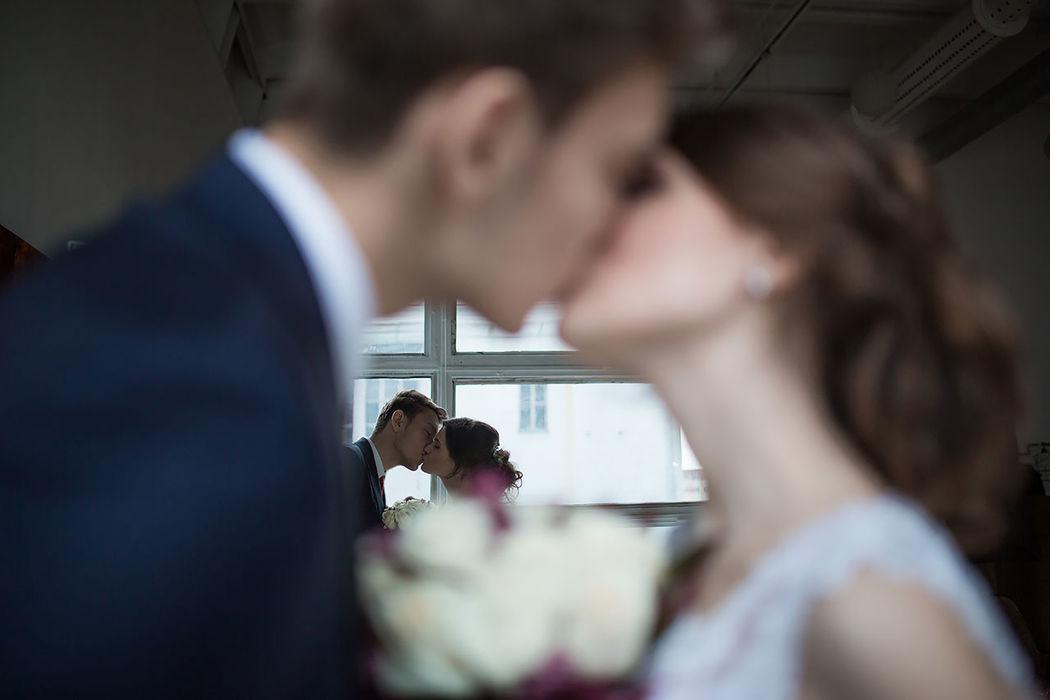 Свадебный фотограф Сергей Ефимов