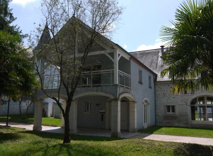 Villa des Sept Moulins