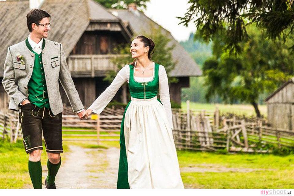 myshoot.at - Ihre Hochzeitsfotografen