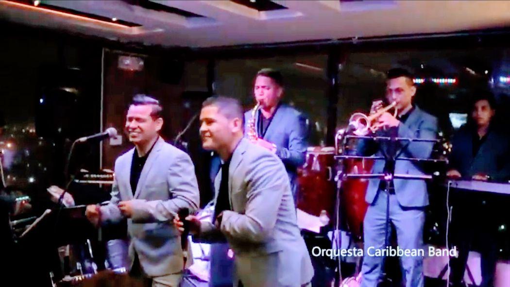 Caribbean Band Orquesta