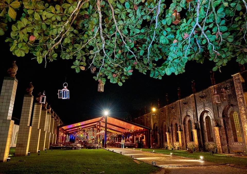 Unique Eventos | Recife