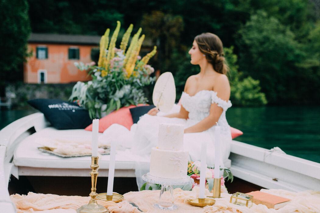 Diamonds and Petals Weddings