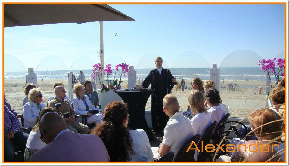 Alexander Beach Club