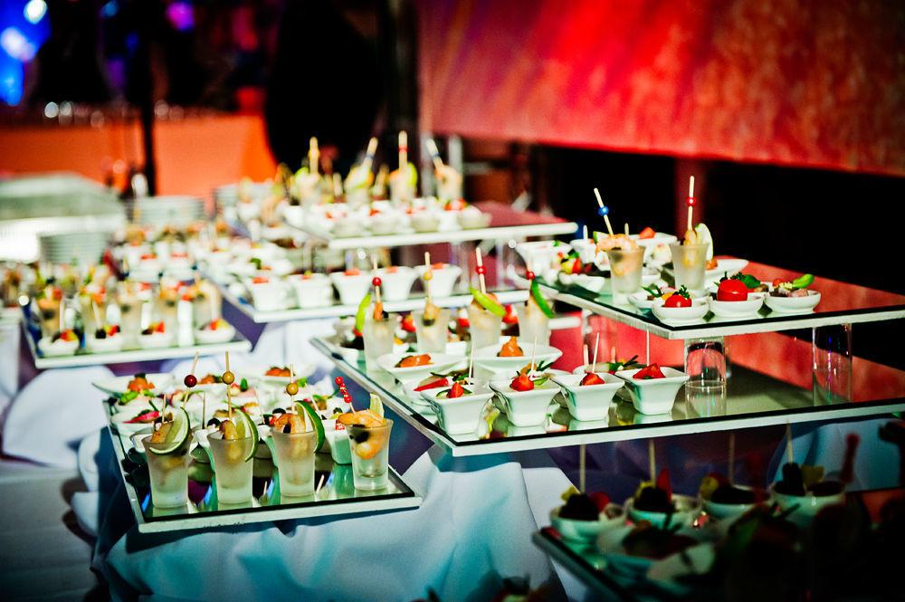 Mazurkas Catering