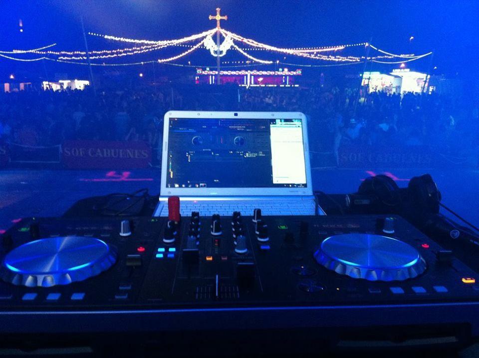DJ Nack